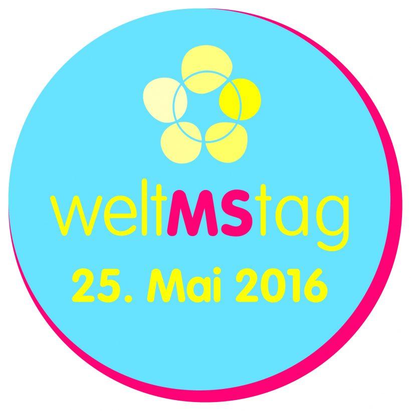Welt MS Tag 2016