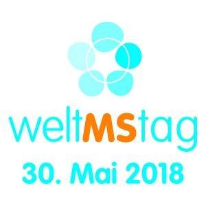 Welt MS Tag 2018