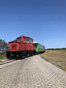 Langeoog Bahn
