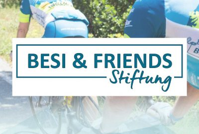 Besi & Friends Stiftung