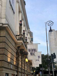 Theater des Westens Mamma Mia