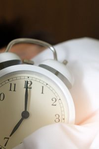 Schlafstoerungen bei und mit MS Multiple Skelrose